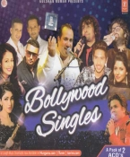 Bollywood Singers Hindi CD