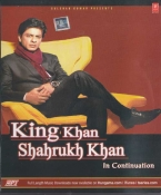 King Khan Shahrukh Khan songs MP3