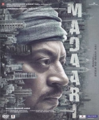 Madaari Hindi DVD