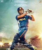 MS Dhoni Hindi DVD