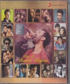 Hits Of Ranbir Kapoor Audio (A Pack Of 2 CD's)