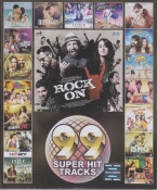 99 Super Hit Tracks Audio MP3