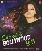 Sound Of Bollywood Vol 23 Hindi songs DVD
