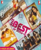 The Best Of 2004-16 Hindi Audio MP3
