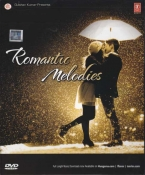 Romantic Melodies Hindi Songs DVD
