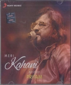 Meri Kahani Hindi Audio (A Set Of 2 CD's)
