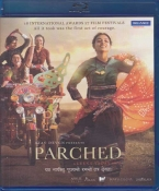 Parched Hindi Blu Ray