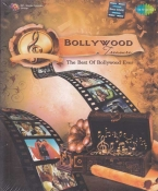 Bollywood Treasure Audio (4 CD Set)