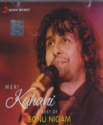 Meri Kahani Best Of Sonu Nigam Hindi (A Set Of 2 CD's)