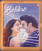 Befikre Hindi Blu Ray