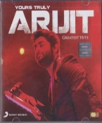Yours Truly Arjit Greatest Hits Hindi (A Set Of 2 CD's)
