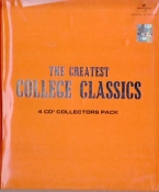 The Greatest College Classics 4 Hindi CD Set