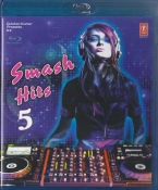 Smash Hits Volume 5 Hindi Blu Ray
