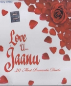 Love U Jaanu Hindi (A Set Of 2 CD's)
