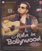 Mika In Bollywood Vol 2 Hindi MP3