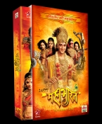 Mahabharat 2013 TV Serial 24 DVD Set