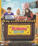Running Shaadi Hindi DVD