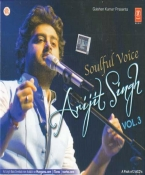 Soulful Voice Arijit Singh Vol 3 (A Set Of 2 CD's)