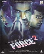 Force 2 Hindi DVD