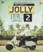 Jolly LLB 2 Hindi DVD