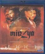 Mirzya Hindi Blu Ray