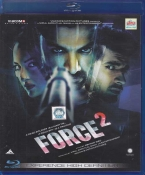 Force 2 Hindi Blu Ray