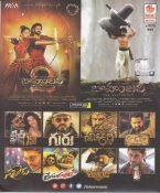 Bahubali 2 And Latest Other Hits Telugu MP3