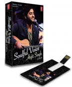 Soulful Voice Arijit Singh & Others Hindi Songs USB