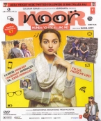 Noor Hindi DVD