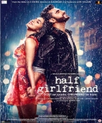 Half Girlfriend Hindi DVD