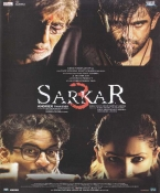 Sarkar 3 Hindi DVD