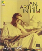 An Artist in Him Satyajit Ray DVD