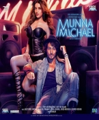 Munna Michael Hindi CD