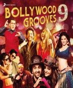 Bollywood Grooves Volume 9 Hindi CD