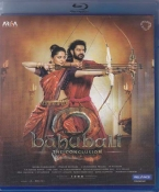 Bahubali 2 Hindi Blu Ray