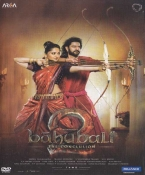 Bahubali 2 Hindi DVD
