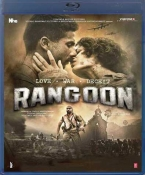 Rangoon Hindi Blu Ray