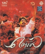 Mersal Tamil Songs CD