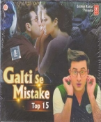 Galti Se Mistake Top 15 Latest Hindi CD