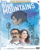 Blue Mountains Hindi DVD