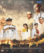 Partition: 1947 Hindi DVD