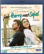 Jab Harry Met Sejal Hindi Blu Ray