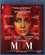 Mom Hindi Blu Ray