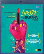 Lipstick Under My Burkha Hindi Blu Ray