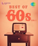 Best Of 60s Vol 2 Hindi Audio CD