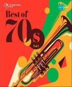Best Of 70s Vol 2 Hindi Audio CD