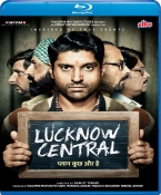 Lucknow Central Hindi Blu Ray