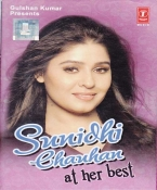 Sunidhi Chauhan At Her Best Hindi Songs Flash Drive