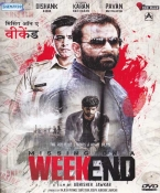 Missing On a Weekend Hindi DVD