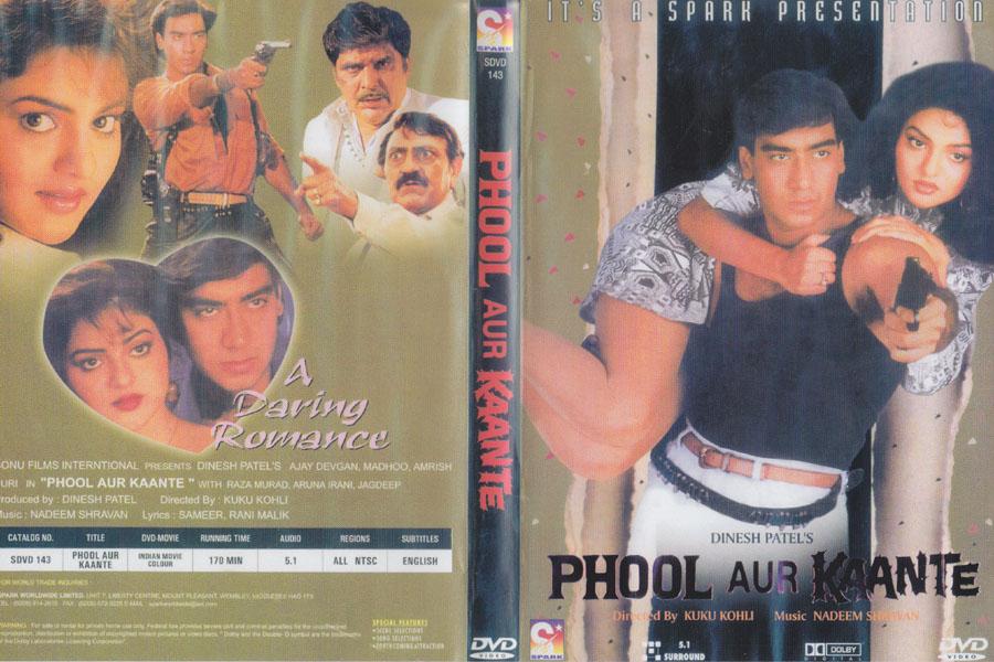 Description Phool Aur Kaante